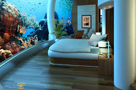 104 The Water Discus Underwater Hotel Aquatic Adventure Top 10 S