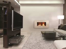 Wall Mount Electric Fireplace For Living Room