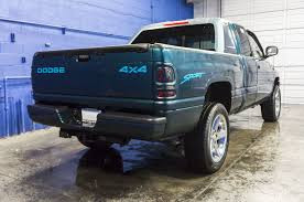 Used 1998 Dodge Ram 1500 Sport 4x4 Truck For Sale - Northwest ... Histria Dodge Ram 19812015 Carwp Used Lifted 1998 1500 Slt 4x4 Truck For Sale Northwest Pickup Wikipedia Mickey Thompson Classic Iii Skyjacker Sport 2001 2500 Information And Photos Zombiedrive Bushwacker Cracked Dashboard Page 2 Carcplaintscom 3500 Interior Bestwtrucksnet 12 Valve Cummins 600hp 5 Speed Carsponsorscom Hd 4x4 Quad Cab 8800 Gvw Cars For