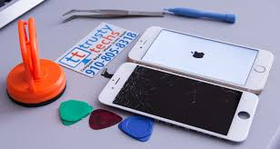 iPhone Screen Repair in Shallotte NC 910 805 8318
