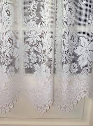 White Lace Curtains Target by White Lace Curtains Walmart Home Design Ideas