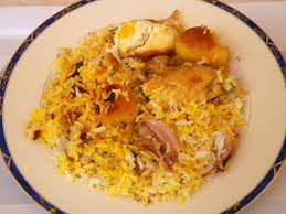cuisine creole mauricienne briani poulet recette ile maurice recette île maurice