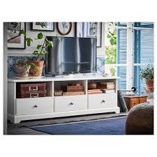 liatorp tv bank weiß 145x49x45 cm ikea deutschland