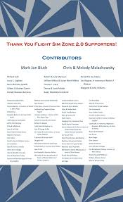 Donate Online To Flight Sim Zone 2.0 - Hiller Aviation Museum