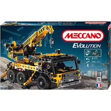 Meccano Evolution Crane Truck - £70.00 - Hamleys For Toys And Games Crane Truck Toy On White Stock Photo 100791706 Shutterstock 2018 Technic Series Wrecker Model Building Kits Blocks Amazing Dickie Toys Of Germany Mobile Youtube Apart Mabo Childrens Toy Crane Truck Hook Large Inertia Car Remote Control Hydrolic Jcb Crane Truck Meratoycom Shop All Usd 10232 Cat New Toddler Series Disassembly Eeering Toy Cstruction Vehicle Friction Powered Kids Love Them 120 24g 100 Rtr Tructanks Rc Control 23002 Junior Trolley Kids Xmas Gift Fagus Excavator Wooden