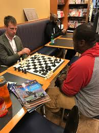 Photos - Baltimore Chess Club (Baltimore, MD) | Meetup Whats Barnes Noble Doing Selling Godiva Chocolates At Checkout Fieldhouse Journal Sports Books The Great Outdoors February Angela Balcita Angela Balcita One Condominium Rental Unit Next To Johns Hopkins University Sga Discusses 3200 St Paul Cstruction Free Condom Distribution Directory Photos Baltimore Chess Club Md Meetup Blue Lights Jhu Campus Safety And Security Cer Clickers Home