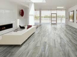 flooring happy floors hickory fog 6 x 36 porcelain wood look tile