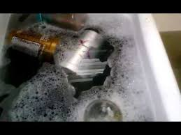 Garbage Disposal Backing Up Into Basement Sink by Clogged Kitchen Sinks Water Backing Up In Kitchen Sinks Due To