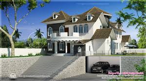 Modern Single Story Hillside Hoe Plans Pictures Sloping House ... Beautiful Front Home Design Images Decorating Ideas Unique Modern House Side India In Indian Style Aloinfo Aloinfo Youtube Side Of A House Design Articles With Tag Of Decoration Designs Pattern Stunning Pictures Amazing Living Room Corner Marla Interior