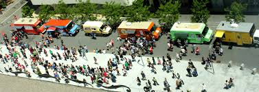 100 Food Trucks Boston New A Bird S Eye View Of Our Cambridge Truck