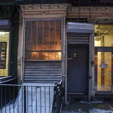 Bathtub Gin Nyc Menu by Best Cocktail Bars In Manhattan