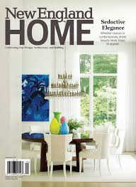 New England Home March April 2018 by New England Home Magazine LLC