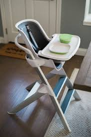 100 Kangaroo High Chair Why We Love 4moms The Miller Affect