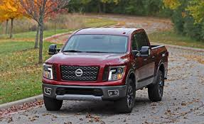 2017 Nissan Titan | In-Depth Model Review | Car And Driver Nissan Titan Wins 2017 Pickup Truck Of The Year Ptoty17 2018 Xd Pro4x Test Drive Review Frontier Reviews And Rating Motor Trend Navara Pick Up Truck 2013 Model 25 6 Speed Fully Loaded King Cab Expands Pickup Range Arabia Fullsize Pickups A Roundup Latest News On Five 2019 Models 1995 Overview Cargurus The Under Radar Midsize Lineup Trim Packages Prices Pics More With Camper Kit Youtube Gallery Top Speed Bottom Line Model End Sales Event Titan Trucks