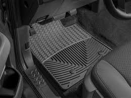 All Weather Floor Mats - Dave's Tonneau Covers & Truck Accessories, LLC