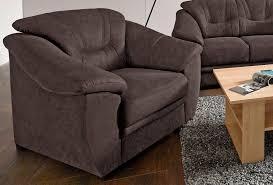 sit more sessel inklusive komfortablen federkerns kaufen otto