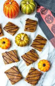Low Fat Pumpkin Spice Latte Recipe by Pumpkin Spice Latte Protein Bars The On Bloor