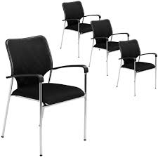 Stackable Mesh Meeting Chairs (Set Of 4) 10 Best Waiting Roomguest Chairs Updated May 2019 Office Factor Side Room Guest Chair Stackable With Arms Burgundy Fabric Reception Staples Panel Contemporary Visitor Chair Armrests Upholstered Landing Page Integrity Fniture Room Office Stackable Magis Air Herman Heavy Duty 3 Seat Bench Bank Airport Blue Miller 5 Beautiful Chairs For Fxible Ding Areas In