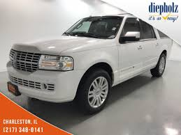 Used 2013 Lincoln Navigator For Sale | Charleston IL This Week In Car Buying Ford Boosts Expeditionnavigator Production My New Truck 2005 Lincoln Navigator Ultimate Edition Youtube 2018 Pickup For Sale Suvs Worth Waiting Wins North American Of The Year Dubsandtirescom 26 Inch Velocity Vw12 Machine Black Wheels 2008 The Is A Smoothsailing Suv York Debuts With 450 Hp And Ultralux Interior Custom Dashboard Eertainment System Cars 2019 Auto Oem 5l3z16700a Hood Latch For Expedition 2018lincolnnavigatordash Fast Lane