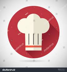 toque cuisine chief cook symbol toque cuisine food stock vector 2018 200285330