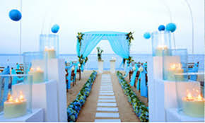 Beach Wedding Venue Decorations Venues In South Africa Rickyclarke