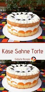 käse sahne torte käse sahne torte kuchen und torten