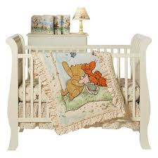 Classic Pooh Crib Bedding by Classic Pooh Crib Bedding And Room Decor Got The Goods