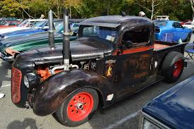1937 GMC 1/2 Ton Rat Rod By Brooklyn47 On DeviantArt