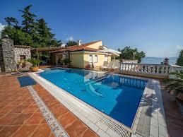 100 Villa In Beautiful In Rijeka With Sauna Kostrena Croatia