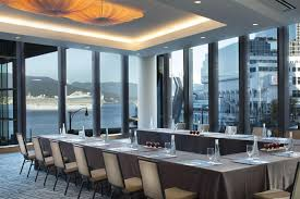 100 Skyward Fairmont Meetings And Events At Pacific Rim Vancouver BC CA