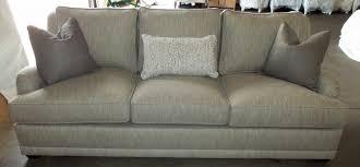 Clayton Marcus Sofa Slipcover by Barnett Furniture Clayton Marcus Kingsley