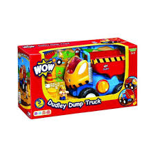 100 Wow Truck WOW Dudley Dump Baby SupermarketFree Shipping Available