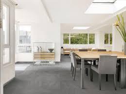 small kitchen floor tile ideas with grey floor 2889