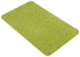 hochflor teppich grün sphinx 60x100 cm