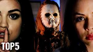 Pretty Little Liars Halloween Special 2014 Download by Top 5 Pretty Little Liars