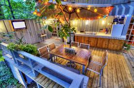 Spruce Up Your Backyard Patio & Outdoor Spaces for Summer