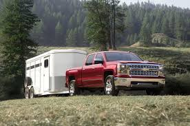 100 What Is The Best Truck For Towing S For Work AUTOS 2014 Chevrolet