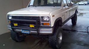 85 F350 Four Door 4x4 Walk Around - YouTube Nissan Titan And Xd Receive New King Cab Body Style News Diessellerz Home This Is The Fourdoor Ford Bronco You Didnt Know Existed 1999 F250 Xlt Super Duty Four Door Extended Cab Pickup Bollinger Adds Fourdoor Variant On Electric Truck 1977 Ford Crew 4x4 Old For Sale Show Truck Youtube Ram Trucks Fuel Efficienct 20 Future Suvs Worth Waiting For Brush By Unruh Fire Certified Used 2014 Toyota Tundra Platinum Crewmax 4 Door Pickup How Styles Differ Explorer Sport Trac Wikipedia