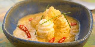 cuisine au lait de coco poisson au lait de coco facile recette sur cuisine actuelle