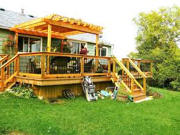 Backyard Deck Cost Canada Decks And Patios Pictures Ideas Designs ... Patio Ideas Design For Small Yards Designs Garden Deck And Backyards Decorate Ergonomic Backyard Decks Patios Home Deck Ideas Large And Beautiful Photos Photo To Select Improbable 15 Outdoor Decoration Your Decking Gardens New