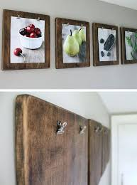 Rustic Home Wall Decor Ating Art