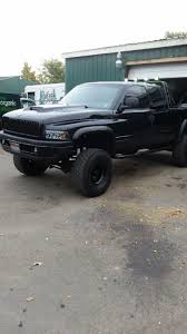100 Lmc Truck Dodge Drew Pooley His 99 Guts Glory Ram S
