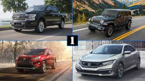 100 Truck Time Auto Sales 20 BestSelling Cars And S Of 2018