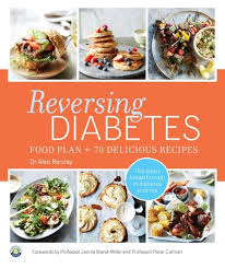 A Great Book By Dr Alan Barclay To Bust Myths On Type 2 Diabetes Explain Complex Terms And Offer 70 Inspiring Recipes That Encourage Cooking From Scratch