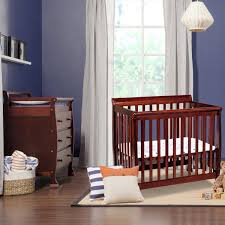 Davinci Kalani Combo Dresser Honey Oak by Da Vinci 2 Piece Nursery Set Kalani Mini Crib And 3 Drawer