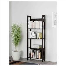 Metal Bookcase Ikea