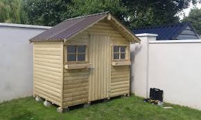 Cheap 6 X 8 Wooden Sheds by Garden Sheds Ireland Dublin Wicklow Wexford Sheds Fencing