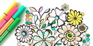 Jenean Morrison Adult Coloring Book