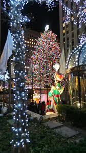 Rockefeller Christmas Tree Lighting 2014 Watch by Rockefeller Christmas Tree U2013 Cashmere Miles