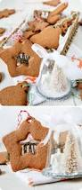 Christmas Tree Meringues Uk by Speculoos Christmas Tree Decoration Cookies Recipe